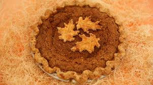 Pumpkin Pie With Pecan Praline Topping by Nfl U0027s Thanksgiving Game Host Cities Send Us Pies To Taste Si Com