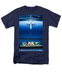 100 1954 Gmc Truck For Sale Pickup Hood Ornament Emblem TShirt For By