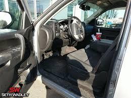 100 Chevy 2013 Truck Used Silverado 1500 LT RWD For Sale In Ada OK