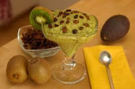 kiwi creme