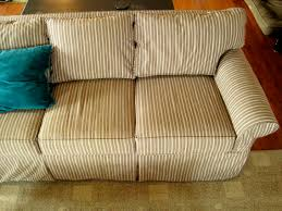 Havertys Bart Sleeper Sofa by Living Room Cozy Sectional Ethan Allen Slipcovers With