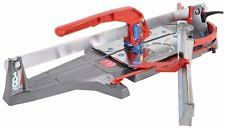 Qep Tile Saw Manual by 24 Tile Cutter Ebay