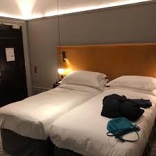 chambre et chambre et lors de mon séjour en décembre 2017 picture of
