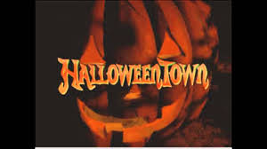 Halloweentown 2 Characters by Halloweentown 1998 Review Youtube