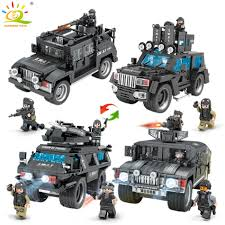 Online Shop Military SWAT Police Team WW2 Trucks Building Blocks ... Lego Dc Super Heroes Speed Force Freeze Pursuit Comics Jual Murah Army Vehicle Isi 6 Item Kazi Ky 81018 Di Lapak Call Of Duty Advanced Wfare Truck A Photo On Flickriver Us Lmtv 3 The Two Wkhorses The L Flickr Lego Toy Story Men Patrol 7595 Ebay Classic Legocom Lego Army Jeep Bestwtrucksnet Ambulance By Orion Pax Vehicles Gallery Icc Hemtt M985 Modern War Pinterest Military Military Brickmania Blog Playset 704 Pieces 4 Minifigures Brick Armory Icm Models 135 Wwi Standard B Liberty New