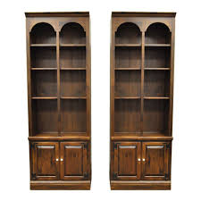 Ethan Allen Bedroom Furniture 1960s by Pair Of 80