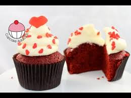 Cupcakes BEST Red Velvet Cupcake Recipe From Scratch