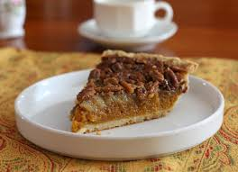 Pumpkin Pie With Pecan Praline Topping by Classic Pumpkin Pecan Pie Recipe Southern Food