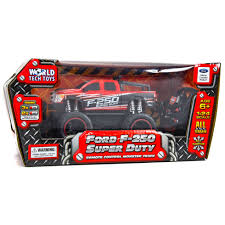 World Tech Ford F-250 Super Duty RC Truck Vehicle 1:24 Scale RED ... Dickie Toys Spieizeug Mercedesbenz Unimog U300 Rc Snow Plow Truck 1 Kit Amazoncom Blaze The Monster Machines Trucks 2600 Hamleys For See It Sander Spreader 6x6 Tamiya Dump Buy Cobra 24ghz Speed 42kmh Car Kings Your Radio Control Car Headquarters Gas Nitro 114 Scania R620 6x4 Highline Model 56323 24ghz 118 30mph 4wd Offroad Sainsmart Jr Jseyvierctruckpull2 Big Squid And News Product Spotlight Rc4wd Blade