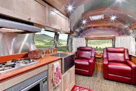 100 2011 Airstream Custom 1956 Whale Tail Travel Trailer