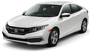 New Honda Civic In Orange County | Buena Park Honda