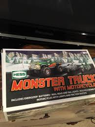 2007 HESS MONSTER Truck With Motorcycles-New - $12.00 | PicClick 2007 Hess Toy Monster Truck And Motorcycles Nib Wbox Issue 749 Amazoncom Hess Sport Utility Vehicle And 2004 2015 Fire Ladder Rescue On Sale Nov 1 Newssysncom Rays Toy Trucks Real Tanker In Action Stock Photos Images Alamy Texaco Trucks Wings Of Mini W 2 New Super Popular 49129 Ebay With Mint Box 1870157824 Toys Values Descriptions Used Peterbilt 379 Tandem Axle Sleeper For Sale In Pa 25469