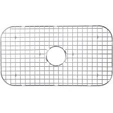 Stainless Steel Sink Grids Canada by Artisan Sinks Grids Contractors Direct