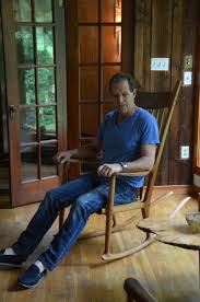Sam Maloof Rocking Chair Plans by Day 29 Turning With David Windgate Ite International Residency Blog