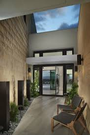 100 Modern Homes With Courtyards Pardee Axis Showcases NextLevel Green