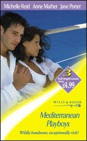 Mediterranean Playboys Mills Boon By Request Amazoncouk