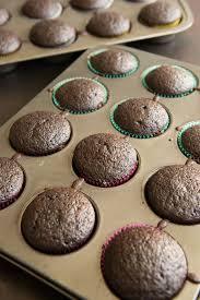 Best Ever Moist Chocolate Cupcakes