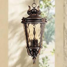 casa marseille 26 1 4 high outdoor hanging light 68866 ls