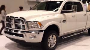 2013 Dodge Ram 2500 Cummins - YouTube