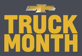 100 Truck Month Month Chevrolet Rocks Chevy Trucks S Chevy