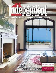 Santa Barbara Independent Real Estate, 09/07/2017 By SB ... Westlake Village Luxury Estate Barnes Los Angeles 4302 Barnes Cove Dr Nashville Tn Mls 37182 Bay In West End Anguilla For Sale On Castelnau Sw13 Property Ldon Chestertons The Crescent Harrods Residential Properties South Riverview Gardens To Rent Superb 2house Villa Sale Near The Of Agua Amarga Spain