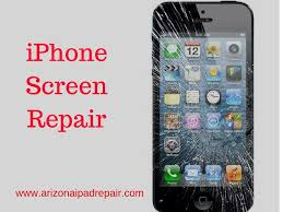 Is your iPhone screen got cracked or damaged At Arizona iPad