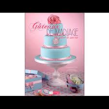 livre pate a sucre livre gâteaux de mariage en pâte à sucre 21 x 30 cm de a hemon 310