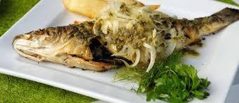 cuisine bar poisson recettes de bar et de poisson