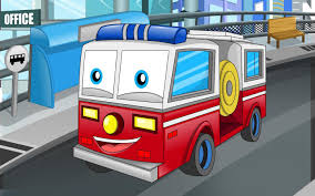 Download Cars And Trucks For Kids 1.2 APK For Android | Appvn Android