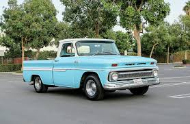 Upgrading A Stock 1965 Chevrolet C10 With Power Components - Hot ... Before And After The 1947 Present Chevrolet Gmc Truck Tri Axle Dump Trucks For Sale In Nc Together With Used Mack Or 1983 Silverado 4x4 Stock C104x4 For Sale Near Sarasota Show Frame Up Pro Build 4x4 With Chevy Old Photos Collection Pickup 34 Ton 10 Pickup You Can Buy Summerjob Cash Roadkill Blazer Overview Cargurus Classic Buyers Guide Drive Shortbed Diesel K10