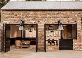 100 Brick Walls In Homes The Home Of Diane Keaton Global Teriors Est Living