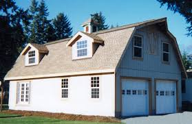 Garage With Apartments by Gambrel Barn Kit Garage Apartment Architecture Plans 17567