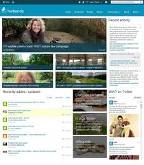 9 Engaging Intranet Design Examples Beyond The Homepage WWT