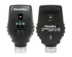 allyn 11730 auto step ophthalmoscope