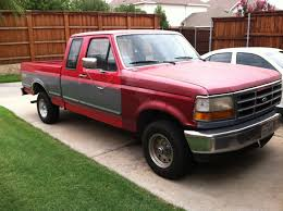 100 Bed Liner Whole Truck 1995 F150 4x4 Totally Bed Liner Paint Job 4 Lift Custom Lighting