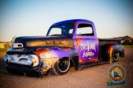 100 Rat Rod Truck 1952 Ford I Had For Sale In 2014 And Sold Miss This
