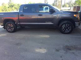 100 Tundra Truck Accessories Toyota 2018 Best Photo Image