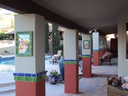 Mexican Tile Tucson Arizona by Saltillo Tile Archives Saltillo Tile Blog