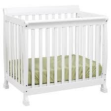 Davinci Kalani Dresser Assembly Instructions by Davinci Kalani 2 In 1 Mini Crib And Twin Bed Babyearth Com