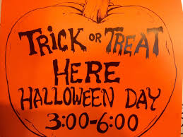 Is Halloween Capitalized by Morning Memo Trick Or Treat At Centre South Businesses Jamaica