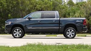 100 Wood Powered Truck 2019 Ram 1500 Limited Review King Of The Hill