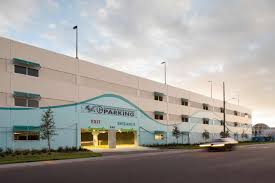 Clearwater Marine Aquarium Parking Garage Creative Contractors Inc