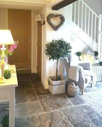Slate Floor Living Room Best Stone Kitchen Ideas On Flooring