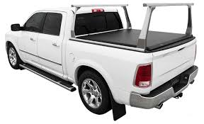 100 Truck Bed Cargo Management ADARAC Aluminum Rack System Alterations