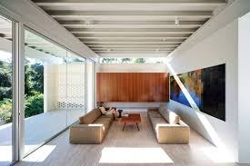100 Chen Chow Stewart House By Chow Little Architects