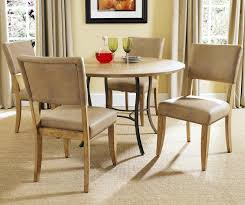 Hillsdale Charleston 5pc Simple Round Dining Room Set W/ Parson ... Round Back Ding Chair Stunning High Upholstered Magnussen Home Walton Wood Table Set With Roundup Natural Linen Paige Chairs Of 2 World Market Signature Design By Ashley Trudell 5piece Gray Roundback Eichholtz Dearborn 1 Oroa Cramco Inc Contemporary Parkwood With Amazoncom Formal Luxurious 5pc Antique Silver Finish Turner At Gardnerwhite Davenport And 4 In Ivory Oak Dav010 Beige Ding Chair Curve Arm Black Wood Frame Also Round