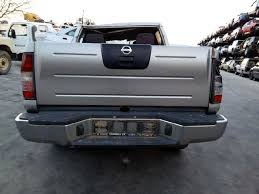 100 4x4 Truck Rims NISSAN NP300 PICKUP D22 25 DCi 2293042