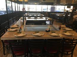 100 Red Dining Chairs 77449 Koby Japanese Steakhouse Sushi Bar