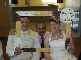 jeu du cadre pour un mariage créa mannick cartonniste