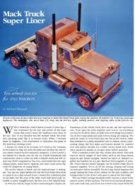 Wooden Truck Plans - Wooden Toy Plans | Toys | Pinterest | Wooden ... Wooden Truck Plans Childrens Toy And Projects 2779 Trucks To Be Makers From All Over The World 2014 Woodarchivist Model Cars Accsories Juguetes Pinterest Roadster Plan C Cab Stake Toys Wood Toys Fire 408